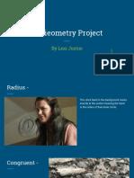 justus selfieometry project
