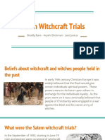 salem witch trials webquest