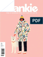 Frankie Magazine - May-June 2018