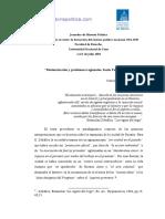 Historia de Santa Fe Urquiza y Mitre
