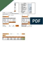 Pondicherry EB Calculator 2017- Hemnath Deivamani