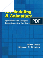 (IRM Press) 3D Modeling & Animation (2005)