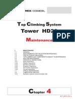 04 Falcone HD23 CTL 400-CTT Manutenzione 002 e
