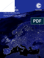 Euro-CASE Policy Paper on European Innovation Policy.pdf