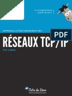 Apprenez Le Fonctionnement Des Reseaux Tcp Ip