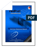 Linux End User Manual