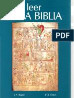 BAGOT, Jean Pierre y DUBS, Jean-Claude (2005), Para leer la Biblia.pdf