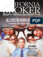 California Broker April 2018 Tranistions