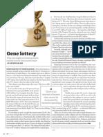FPM_May 2017 - Gene Lottery