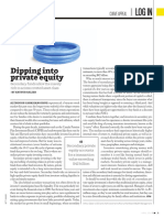 FPM_April 2017 - Dipping Into Private Equity