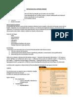 Patologías Del Sistema Venoso