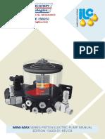 Mini Max Technical Manual-En