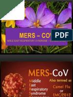 Mers – Cov Kmb3 17