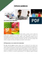 Colores de Las Plantas (1)