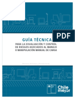 Guia Tecnica Manejo Manual de Carga