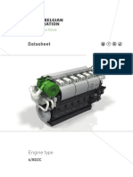 Factsheet J624 E Screen | Engines | Cogeneration