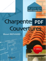 Henri Renaud Charpentes Et Couvertures
