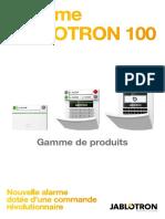 Catalogue JABLOTRON 100 FR.pdf