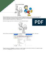 COMO  Vectorizar una imagen en corel draw   OKKKKKKKK.docx