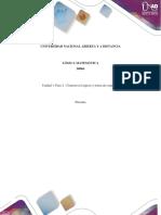 Logica Matematica Conectivos Lógicos y Teoría de Conjuntos
