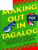 d71433e37d457 Making Out in Tagalog (Making Out Books)