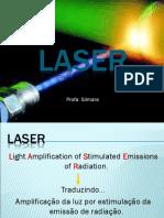 3 Período Aula 8 - Laser