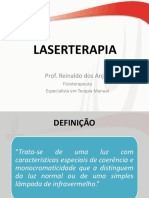 Aula 9 Laserterapia