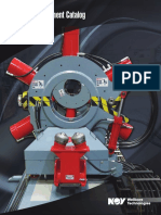 Service Equipment Catalog