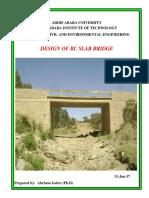 1. Cover_Slab Bridge Jan 11_2017