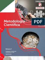 Metodologia Cientifica u2 s3