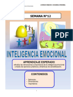 SEMANA 12 - Inteligencia Emocional.pdf
