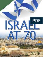 Israel at 70