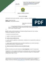 Resolucao 23399 Do Tse Bu Impresso Publico Eh Obrigatorio
