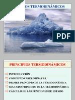 Termo 1. Definiciones y Conceptos Preliminares