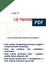 Bab 3 Hipotesis1