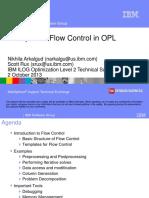 Cplexste is 2oct2013 Arkalgud Rux Opl Modeling Cplex