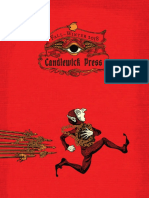 Fall 2018 Candlewick Press Catalog