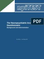 Manual NPI