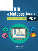 eBook Scrum e Metodos Ageis