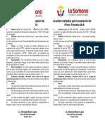 Acuerdos Con PPFF 2018