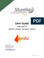 exSILentia User Guide v3.pdf