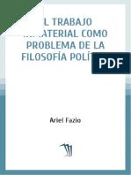 Fazio, A. - El trabajo inmaterial como problema de la filosofía.pdf