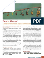 Imaging Advantage - Time To Change?