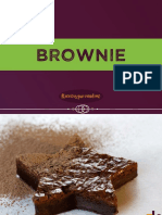 Brownie Completo 20