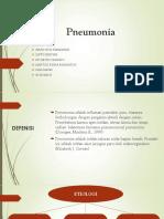 Pneumonia FIX