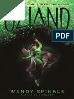 OZLAND (Excerpt)