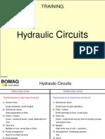 Training Hydraulic Circuits