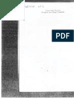 Francois Dosse - Conceptos y Escrituras