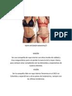 ROPA INTERIOR MAHAPALÉT.docx
