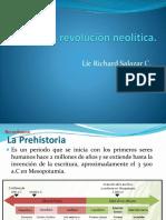 1er Sec Paleolitico